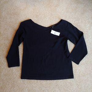 NWT Ann Taylor 3/4 sleeve sweater